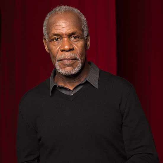 danny glover People's Convention